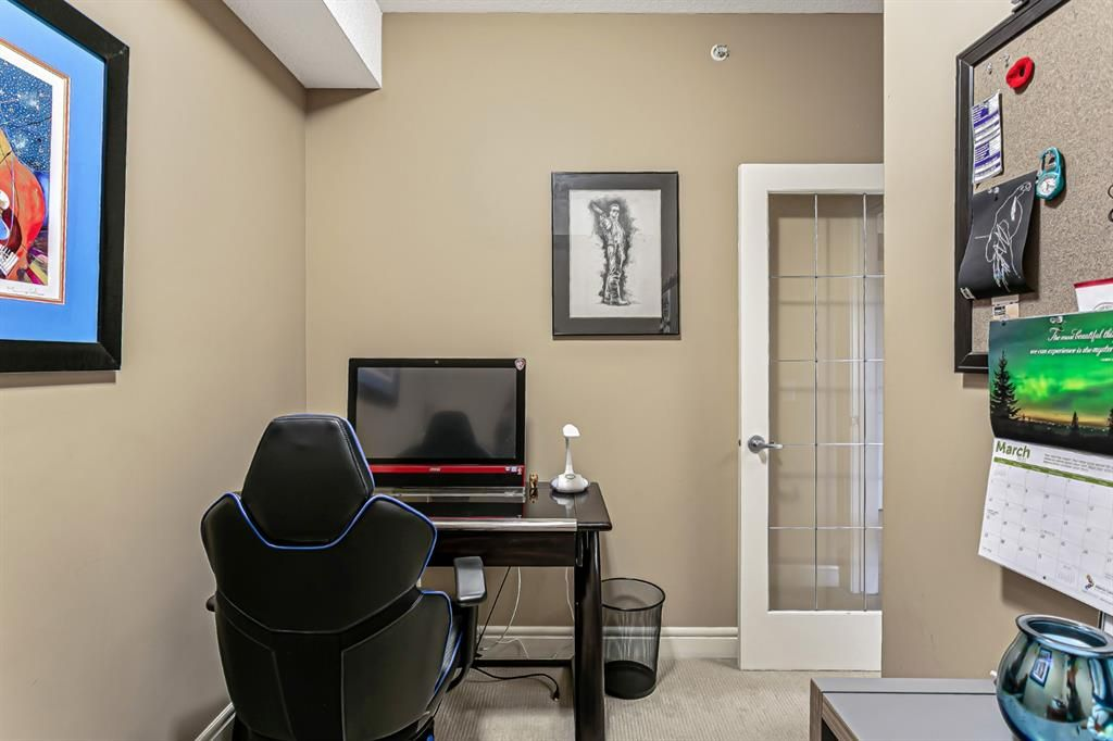 Photo 6: Photos: 1445 2330 FISH CREEK Boulevard SW in Calgary: Evergreen Apartment for sale : MLS®# A1082704