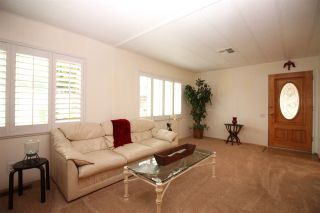 Photo 5: CARLSBAD WEST Manufactured Home for sale : 2 bedrooms : 7305 San Luis #240 in Carlsbad