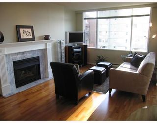 Photo 5: 403 1436 Harwood Street in Vancouver: Condo for sale : MLS®# V747284