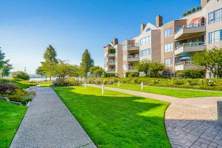 "Photo 34: 325 1150 QUAYSIDE Drive in New Westminster: Quay Condo for sale in ""The Westport"" : MLS®# R2535503"