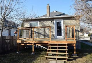 Photo 20: 152 Perth Avenue in Winnipeg: Scotia Heights Residential for sale (4D)  : MLS®# 1810569