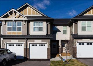 Photo 1: 639 101 SUNSET Drive: Cochrane House for sale : MLS®# C4143870