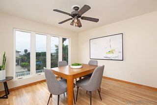 Photo 12: PACIFIC BEACH House for sale : 5 bedrooms : 2409 Geranium in San Diego