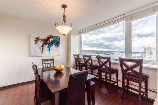 """Photo 8: 1101 31 ELLIOT Street in New Westminster: Downtown NW Condo for sale in """"Royal Albert Towers"""" : MLS®# R2541971"""