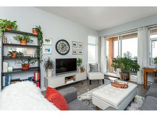 """Photo 9: 2401 963 CHARLAND Avenue in Coquitlam: Central Coquitlam Condo for sale in """"CHARLAND"""" : MLS®# R2496928"""