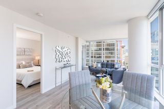 """Photo 5: 1503 833 SEYMOUR Street in Vancouver: Downtown VW Condo for sale in """"CAPITOL RESIDENCES"""" (Vancouver West)  : MLS®# R2600228"""