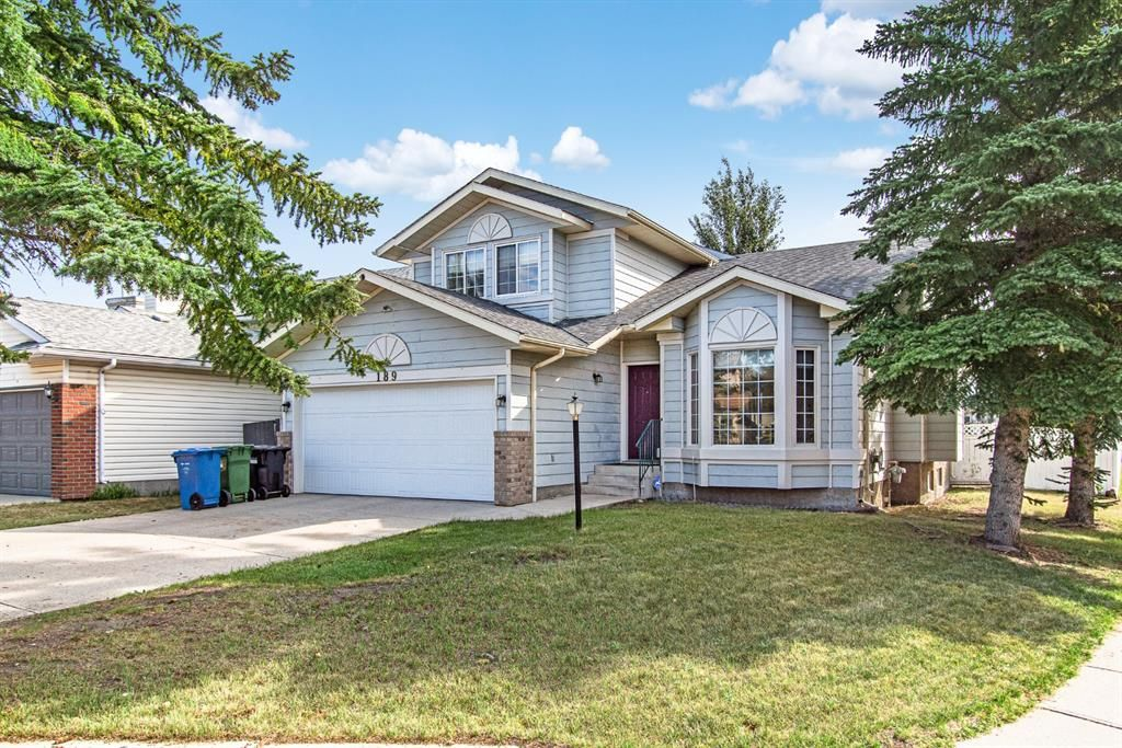 Main Photo: 189 Shawbrooke Close SW in Calgary: Shawnessy Detached for sale : MLS®# A1135399