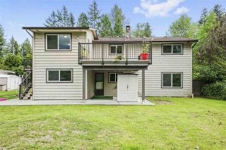 "Photo 19: 27171 FERGUSON Avenue in Maple Ridge: Thornhill MR House for sale in ""Whonnock Lake Area"" : MLS®# R2473068"