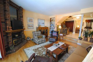 Photo 13: 623 WOODBRIDGE Way: Sherwood Park Townhouse for sale : MLS®# E4231009