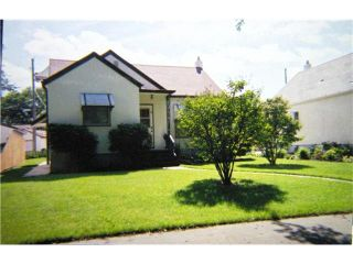 Photo 11: 94 CLONARD Avenue in WINNIPEG: St Vital Residential for sale (South East Winnipeg)  : MLS®# 1102401
