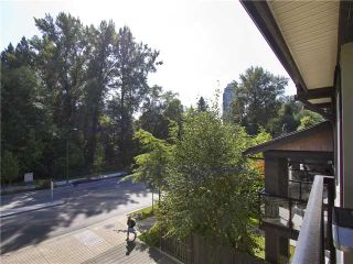 """Photo 13: 313 7000 21ST Avenue in Burnaby: Highgate Townhouse for sale in """"VILLETTA"""" (Burnaby South)  : MLS®# V1026981"""