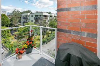 "Photo 15: 203 311 E 6TH Avenue in Vancouver: Mount Pleasant VE Condo for sale in ""Wohlsein"" (Vancouver East)  : MLS®# R2470732"
