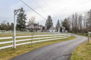 "Photo 1: 24920 30 Avenue in Langley: Otter District House for sale in ""SOUTH OTTER"" : MLS®# R2534357"