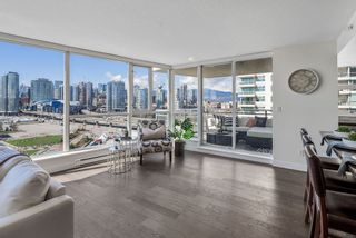 "Photo 7: 1206 120 MILROSS Avenue in Vancouver: Downtown VE Condo for sale in ""THE BRIGHTON"" (Vancouver East)  : MLS®# R2560755"