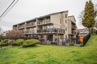 """Photo 30: 303 803 QUEENS Avenue in New Westminster: Uptown NW Condo for sale in """"Sunnydale"""" : MLS®# R2563171"""