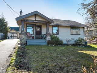 Photo 40: 528 3rd St in COURTENAY: CV Courtenay City House for sale (Comox Valley)  : MLS®# 835838