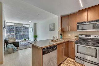 Photo 11: 1710 892 CARNARVON Street in New Westminster: Downtown NW Condo for sale : MLS®# R2601889