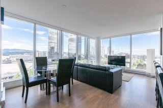 "Photo 6: 902 6461 TELFORD Avenue in Burnaby: Metrotown Condo for sale in ""METROPLACE"" (Burnaby South)  : MLS®# R2064100"