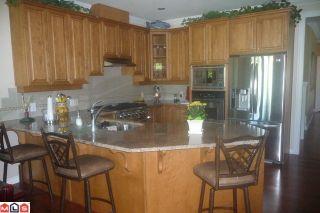 Photo 3: # 48 15715 34TH AV in Surrey: House for sale : MLS®# F1100169