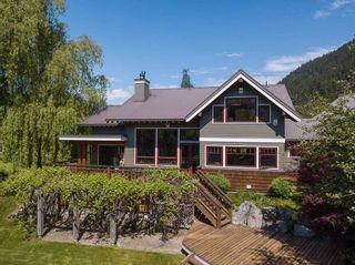 Photo 2: 1416 W PEMBERTON FARM Road: Pemberton House for sale : MLS®# R2270266