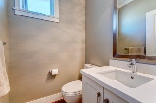Photo 10: 14 15989 MOUNTAIN VIEW DRIVE in Surrey: Grandview Surrey Townhouse for sale (South Surrey White Rock)  : MLS®# R2476687