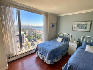 """Photo 15: 2701 120 W 2 Street in North Vancouver: Lower Lonsdale Condo for sale in """"Observatory"""" : MLS®# R2513687"""