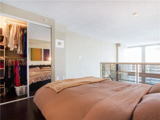 """Photo 10: PH3 933 SEYMOUR Street in Vancouver: Downtown VW Condo for sale in """"THE SPOT"""" (Vancouver West)  : MLS®# V1094972"""