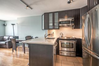 """Photo 3: 1605 1189 HOWE Street in Vancouver: Downtown VW Condo for sale in """"THE GENESIS"""" (Vancouver West)  : MLS®# R2166646"""