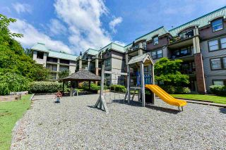 Photo 29: 407 1591 BOOTH Avenue in Coquitlam: Maillardville Condo for sale : MLS®# R2505339