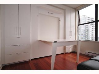 "Photo 7: 1704 989 BEATTY Street in Vancouver: Downtown VW Condo for sale in ""NOVA"" (Vancouver West)  : MLS®# V815922"