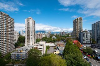 """Photo 29: 1101 1835 MORTON Avenue in Vancouver: West End VW Condo for sale in """"OCEAN TOWERS"""" (Vancouver West)  : MLS®# R2613716"""