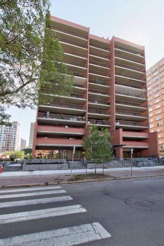 Photo 39: 802 9917 110 Street NW in Edmonton: Zone 12 Condo for sale : MLS®# E4258804