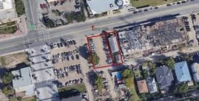 Photo 8: 9551 103A Avenue in Edmonton: Zone 13 Land Commercial for sale : MLS®# E4248582