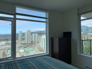 """Photo 12: 2608 3080 LINCOLN Avenue in Coquitlam: North Coquitlam Condo for sale in """"1123 WESTWOOD"""" : MLS®# R2562735"""