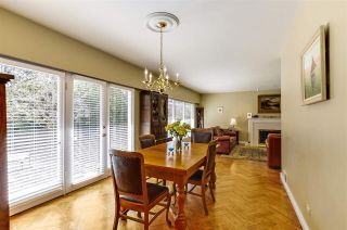 """Photo 9: 4852 QUEENSLAND Road in Vancouver: University VW House for sale in """"Little Australia"""" (Vancouver West)  : MLS®# R2256757"""