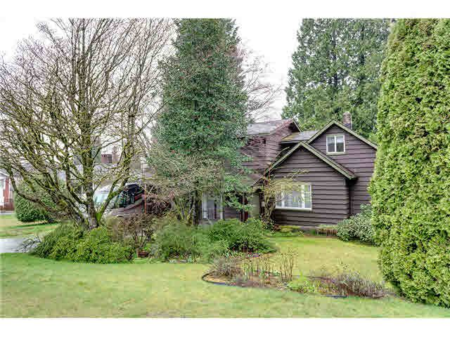 Main Photo: 666 Fairview Street in Coquitlam: Land Commercial for sale