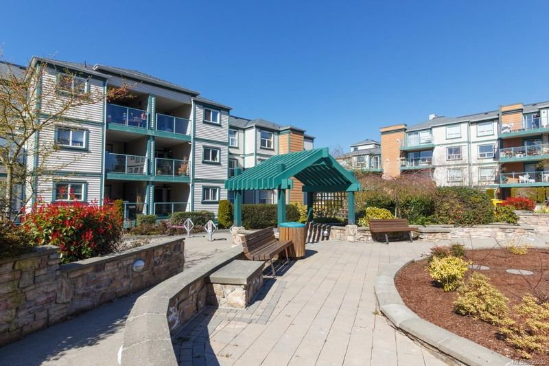 FEATURED LISTING: 301 - 894 Vernon Ave Saanich