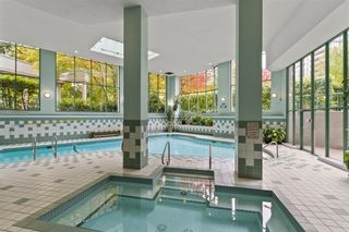 """Photo 20: 10E 6128 PATTERSON Avenue in Burnaby: Metrotown Condo for sale in """"GRAND CENTRAL PARK PLACE"""" (Burnaby South)  : MLS®# R2624784"""