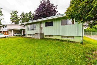 Photo 30: 46125 SOUTHLANDS Drive in Chilliwack: Chilliwack E Young-Yale House for sale : MLS®# R2592006