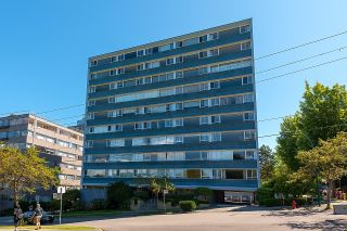 Photo 2: 801 710 CHILCO Street in Vancouver: West End VW Condo for sale (Vancouver West)  : MLS®# R2612547