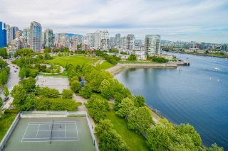Photo 21: 1702 1560 HOMER Mews in Vancouver: Yaletown Condo for sale (Vancouver West)  : MLS®# R2589713
