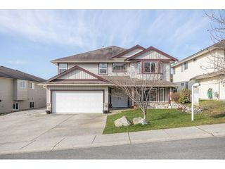 Main Photo: 7987 D'HERBOMEZ Drive in Mission: Mission BC House for sale : MLS®# R2559665