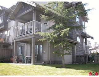 """Photo 6: 34 20761 DUNCAN Way in Langley: Langley City Townhouse for sale in """"WYNDHAM LANE"""" : MLS®# F2905119"""