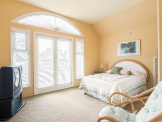 """Photo 36: 8315 TUGBOAT Place in Vancouver: Southlands House for sale in """"Angus Lands"""" (Vancouver West)  : MLS®# R2625838"""