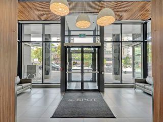 """Photo 3: 615 2888 CAMBIE Street in Vancouver: Mount Pleasant VW Condo for sale in """"THE SPOT"""" (Vancouver West)  : MLS®# R2518877"""