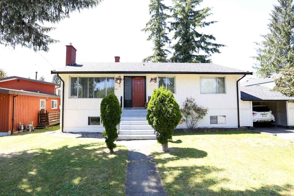 "Main Photo: 9895 128A Street in Surrey: Cedar Hills House for sale in ""Cedar Hills"" (North Surrey)  : MLS®# R2561241"