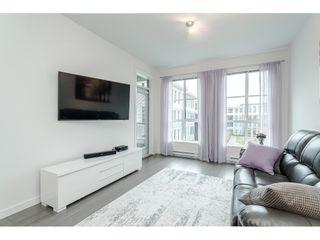 Photo 3: 306 15138 34 Avenue in Surrey: Morgan Creek Condo for sale (South Surrey White Rock)  : MLS®# R2437767
