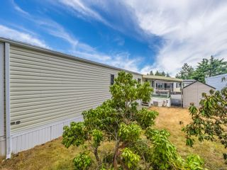 Photo 26: 68 6245 Metral Dr in : Na Pleasant Valley Manufactured Home for sale (Nanaimo)  : MLS®# 884029