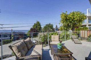Photo 5: 15549 COLUMBIA AVENUE in South Surrey White Rock: White Rock Home for sale ()  : MLS®# R2268352