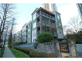 "Photo 18: 401 1199 WESTWOOD Street in Coquitlam: North Coquitlam Condo for sale in ""Lakeside Terrace"" : MLS®# V1114678"